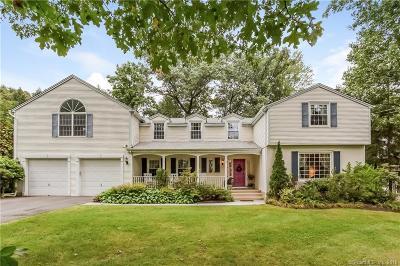 Bristol Single Family Home For Sale: 118 El Toro Drive