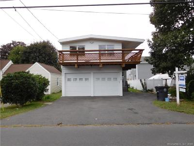 Milford CT Single Family Home For Sale: $329,000