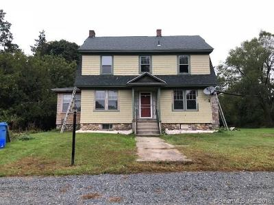 Norwich Rental For Rent: 167.5 Harland Road