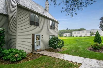 Wallingford CT Condo/Townhouse For Sale: $229,900