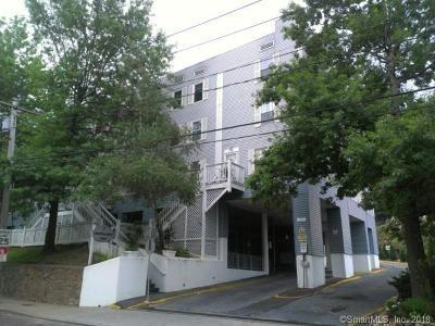 Stamford Condo/Townhouse For Sale: 37 Greenwich Avenue #2-12