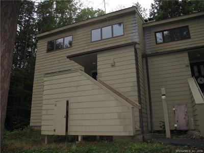 Torrington Condo/Townhouse For Sale: 431 Trailsend Drive #431