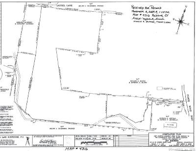 Redding Residential Lots & Land For Sale: 23 Starrs Ridge Road