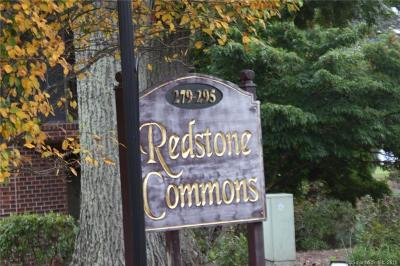 Bristol Condo/Townhouse For Sale: 279 Redstone Hill Road #46B