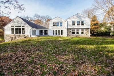 Trumbull Single Family Home For Sale: 46 Mallett Drive