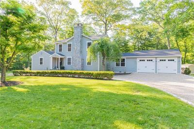 Norwalk Single Family Home For Sale: 14 Fulmar Lane