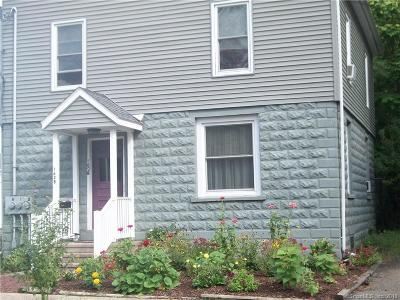 Wallingford Rental For Rent: 162 South Colony #B1st flo