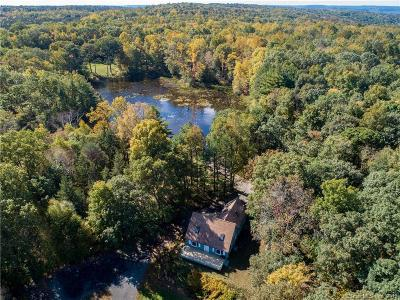 Bethany Single Family Home For Sale: 45 Beacon Road