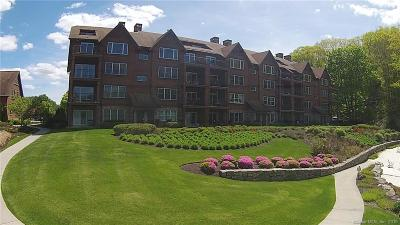 Danbury Condo/Townhouse For Sale: 16 Hayestown Road #D402