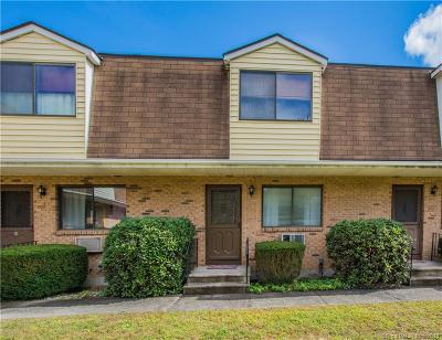Bristol Condo/Townhouse For Sale: 600 Clark Avenue #8