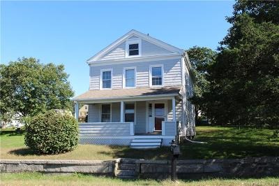 Groton Single Family Home For Sale: 222 Brook Street