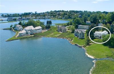 Westport Single Family Home For Sale: 36 Edgewater Hillside