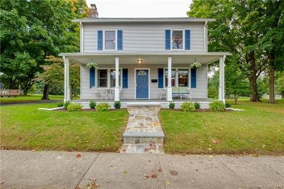 Milford Single Family Home For Sale: 81 Walnut Street