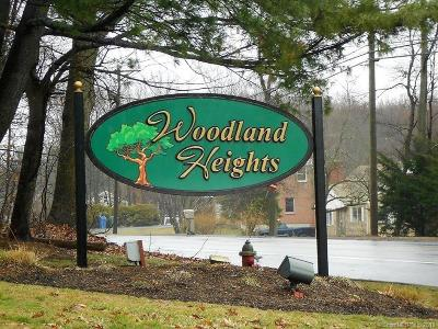 Middlesex County Condo/Townhouse For Sale: 116 Woodland Drive