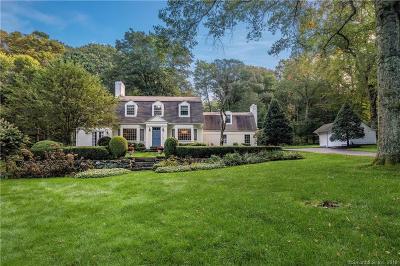 Woodbridge Single Family Home For Sale: 10 Brook Road