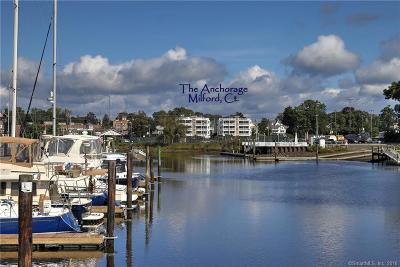 Milford Condo/Townhouse For Sale: 34 Shipyard Lane #B