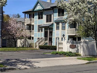 New Haven Condo/Townhouse For Sale: 130 Front Street #130