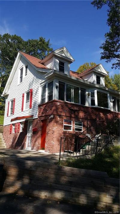 Wallingford Single Family Home For Sale: 21 South Turnpike Road