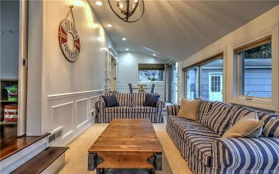 Fairfield Single Family Home For Sale: 64 Woodside Avenue