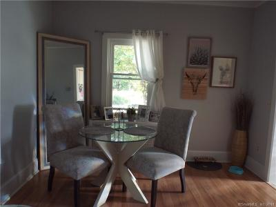 Stonington Rental For Rent: 180 Greenmanville Avenue