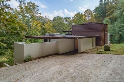 Weston Single Family Home For Sale: 15 Skylark Lane