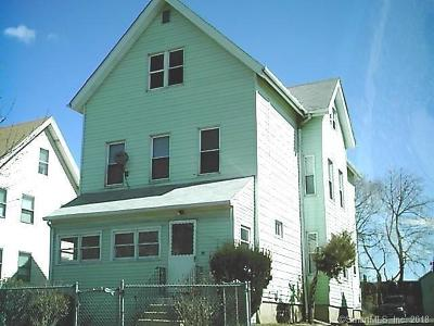 Hartford Multi Family Home Show: 98 Franklin Ave