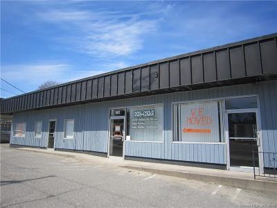 Commercial Lease For Lease: 582 Boston Post Road