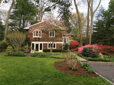 Norwalk CT Single Family Home For Sale: $990,000