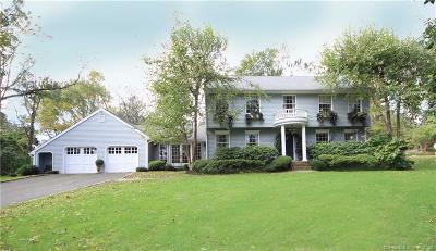 Stamford Single Family Home For Sale: 2828 High Ridge Road