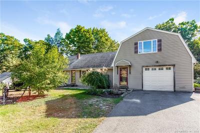 Burlington Single Family Home For Sale: 26 Alto Road
