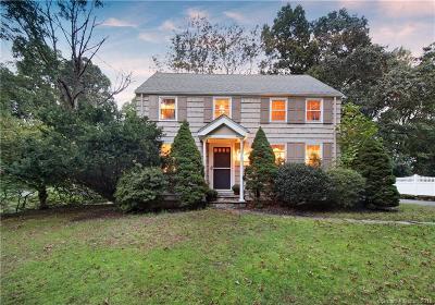 Norwalk CT Single Family Home For Sale: $484,900