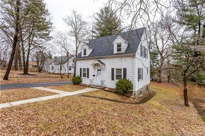 New Britain Single Family Home For Sale: 81 Underhill Lane