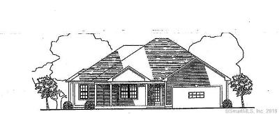 Burlington Single Family Home For Sale