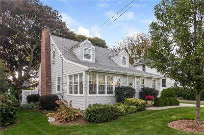 Madison Single Family Home For Sale: 16 Soundview Avenue