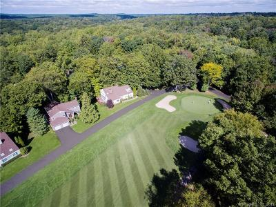 Wilton Condo/Townhouse For Sale: 17 Silvermine Woods