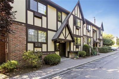 Norwalk CT Condo/Townhouse For Sale: $215,900