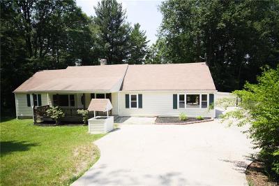 Winchester Single Family Home For Sale: 216 Torringford Street