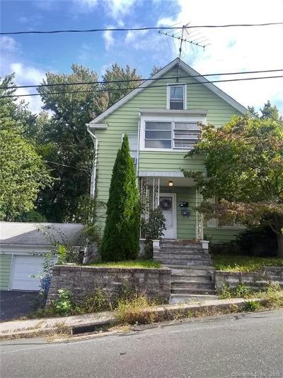 Bristol Multi Family Home For Sale: 75 Seymour Street