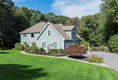 Waterford CT Single Family Home For Sale: $629,900