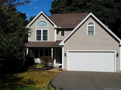 Berlin CT Single Family Home For Sale: $319,900