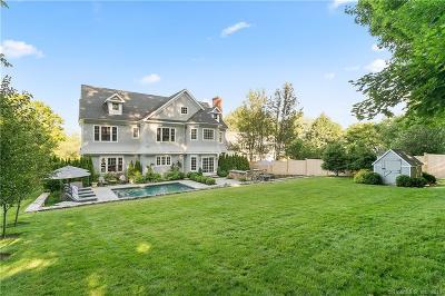 Fairfield Single Family Home For Sale: 186 South Street