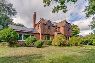 New Haven Single Family Home For Sale: 40 Stimson Road