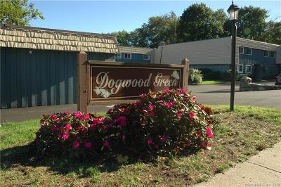 Fairfield Condo/Townhouse For Sale: 179 Fairfield Woods Road #179