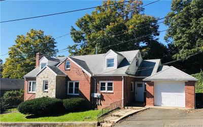 Branford Multi Family Home For Sale: 50 Silver Street