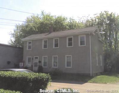 Branford Multi Family Home For Sale: 16 John Street
