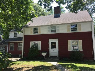 Stamford Rental For Rent: 1 Hamilton Avenue #1