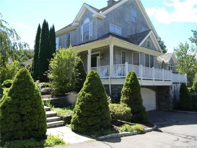Southbury Condo/Townhouse For Sale: 33 Old Field Hill Road #40