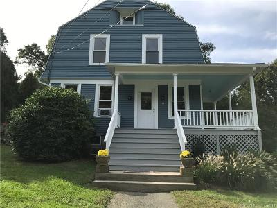 Groton Single Family Home For Sale: 673 Shennecossett Road