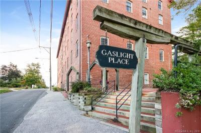 New Milford Condo/Townhouse For Sale: 65 West Street #502