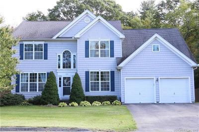 Torrington CT Single Family Home For Sale: $269,900